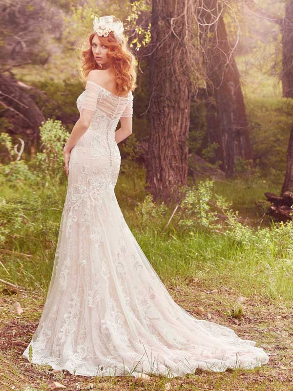 Maggie Sottero - Norway : Wedding Dresses by Poppy Bridal