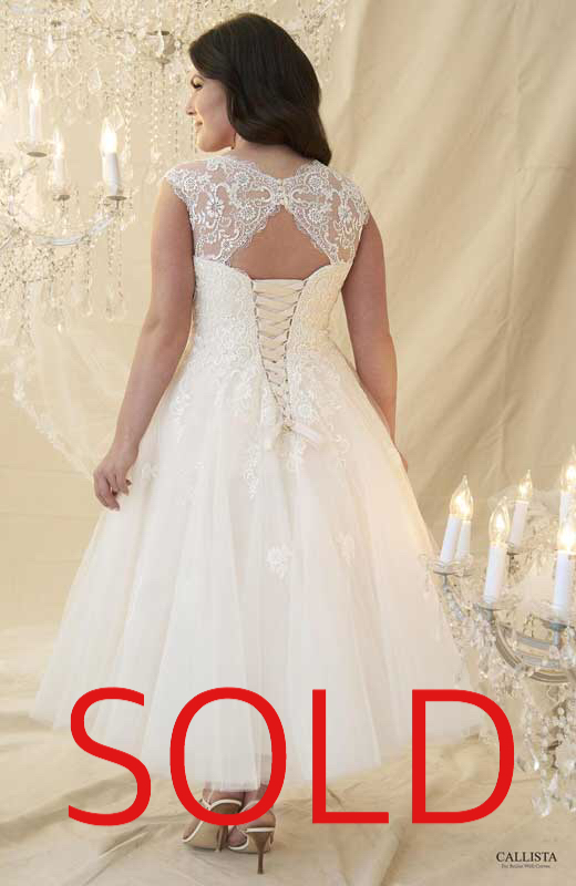 Callista Bride - Paolo : Wedding Dresses by Poppy Bridal