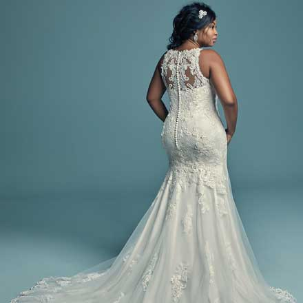 Maggie Sottero Kendall Lynette
