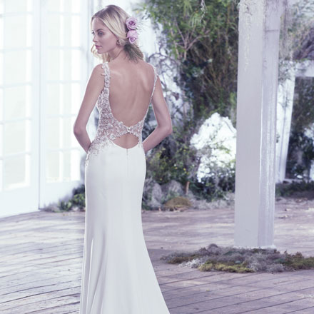 Maggie Sottero Andie sale