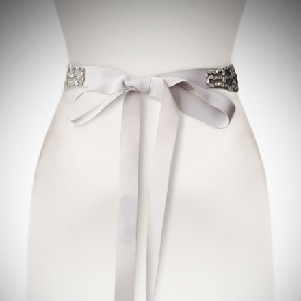 Acacia Bridal Belt II