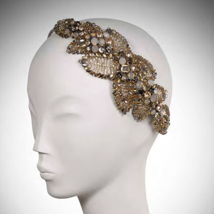 Acacia II headdress