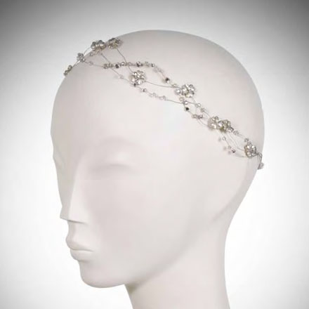 Wonderland I headdress