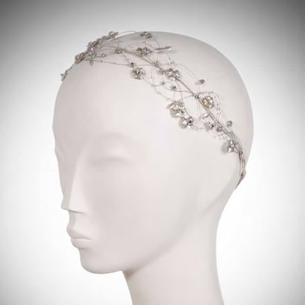 Wonderland III headdress