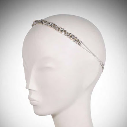 Jewel IV headdress