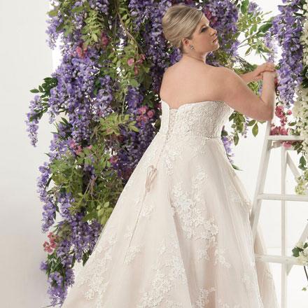 Callista Bride : Poppy Bridal Darlington - Wedding Dresses, Bridal ...
